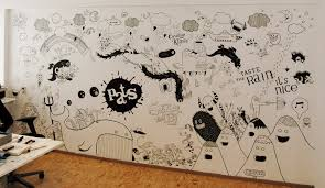 Cool Wall Designs Cool Cool Wall Drawings Room Design Plan Gallery At Cool Wall