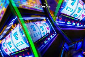 สล็อตออนไลน์ ได้เงินจริง พร้อมรับฟรีเครดิต | penloree