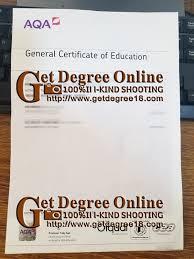 Replica Degree Certificates Uk Buy Real Aqa Certificate Make A Replica Aqa Certificate