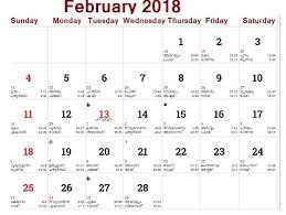 blank 2018 calendar february 2018 calendar kalninary free blank 2018 calendar
