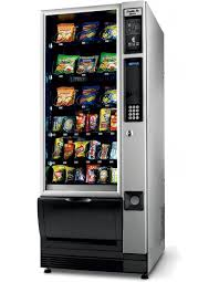 Max Vending Machines Unique Snakky Max 4848 Snacks Snack And Food Vending Machines Equipment