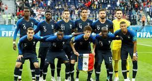 Het profvoetbal in de ligue 1 en 2 mag wel blijven doorgaan, weliswaar achter gesloten deuren. Finale Wk Frankrijk Kroatie Voorbeschouwing En Wedtips Toto Extra