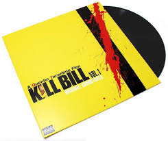 Виниловая пластинка Винил <b>Kill Bill</b> Vol. 1 Original Soundtrack LP ...