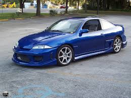 1999 Chevrolet Cavalier Z24 Coupe related infomation ...