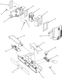 Amazing maytag refrigerator parts diagram maytag refrigerator parts diagram 2001 x 2529 · 57 kb ·
