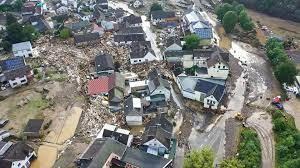 33 قتيلا وعشرات المفقودين جراء فيضانات عارمة في ألمانيا- (صور وفيديو)
