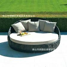 outdoor couch swing plans circular table round patio sectionals sofa tablecloth outdoo