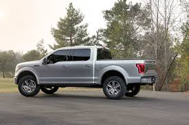 Snobs' Ditching Luxury Cars for Ford Trucks - F150online.com