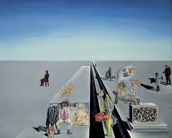 the face of war by salvador dali artpaintingartist the first days of spring by salvador dali