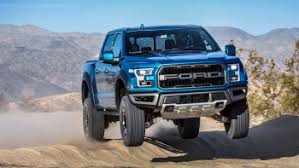 Ford Raptor to get Mustang Shelby GT500 engine in two years - Autoblog