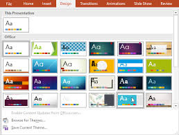 Retrospect Theme Powerpoint 2010 I Cannot Find Retrospect Theme In Powerpoint Shoemart Us Shoemart Us