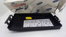 ford transit fuses fuse boxes new genuine ford transit connect fuse box lid cover bt1t 14a076 ab
