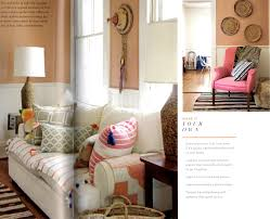Living With Pattern Custom Decorating Design