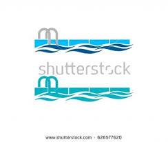 pool logo ideas. Simple Pool Swimming Pool Logo Design Stock Images Royalty Free  Vectors Shutterstock Best Set Inside Ideas