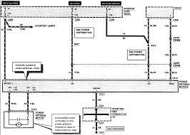 similiar 2000 mercury mystique wiring diagram keywords contour cooling fan wiring diagram on mercury mystique wiring diagram