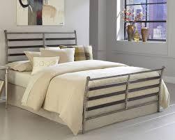 modern brass bed frames