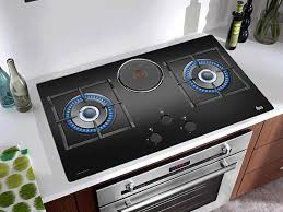Bếp gas âm nhiệt điện TeKa CGW Lux 78 2G 1P - Kitchen Store