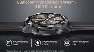 <b>TicWatch Pro 3</b> coming soon with SD Wear 4100, dual-layer display ...