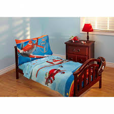 odd airplane bedding disney planes own the sky piece toddler set with bonus kids barn launching