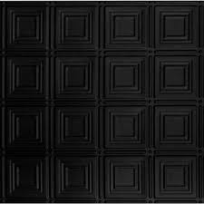 home depot tin ceiling tiles incredible style black drop the