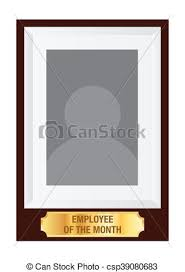 Employee Of The Month Award Employee Of The Month Template