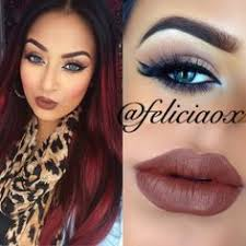 looks 2016 fall makeup ideas feliciaox