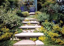 garden pathway. Learn How To Create A Garden Pathway. Path Can More Inviting Space Pathway