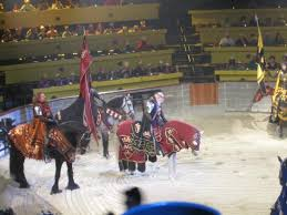 The King Picture Of Medieval Times Castle Hanover
