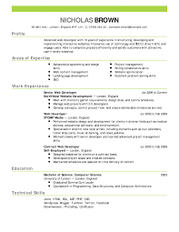 Computer Security Resume Objective Examples Lovely Resume Objectives