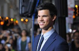 Taylor Lautner height - Biography stars