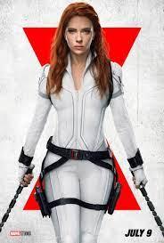 Black Widow Film (2021): Alle ...