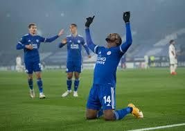 SC Braga v Leicester City: predicted Foxes Europa League line-up