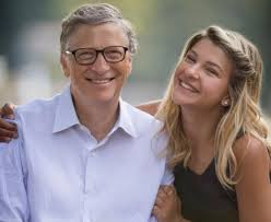 Bill gates with his wife, melinda, he launched the william h. Iklp08bwtuu Ym