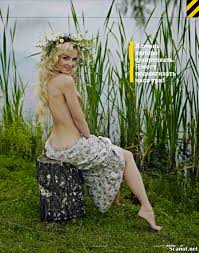 Life after Helsinki 2007 Eurovision ESC 2015 POLINA GAGARINA.