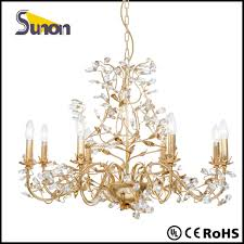 china foil gold wrought iron antique big crystal chandelier lighting china chandelier crystal chandelier
