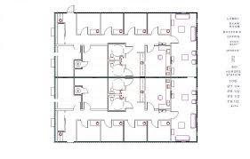 Silver Oaks PlazaDoctor Office Floor Plan