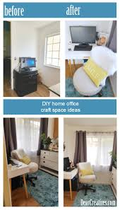 diy office space. Diy Office Space. How You Can Easily Improve Your Home Space, And Space C