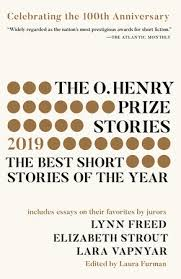 The <b>O</b>. <b>Henry</b> Prize Stories 100th Anniversary Edition (2019 ...