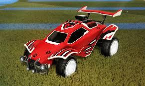 Best Octane Designs Details About Pc Steam Rocket League Every Painted Octane Import Car White Crimson Black