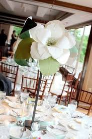 Wedding Paper Flower Centerpieces Wedding Inspiration Ross Lauras Hometown Celebration Ps Blog