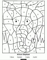 It also contains a lot of engaging math worksheets for counting, addition and subtraction. Free Printable Coloring Pages By Addition Coloring Home