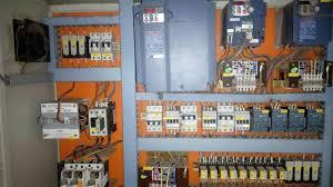 Machine Control Panel Design Vfd Control Panel Design And Manufacturing