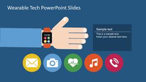 002 Free Wearable Tech Powerpoint Slides 16x9 Template Ideas