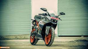 Ktm Rc 200 Hd Wallpapers posted by ...