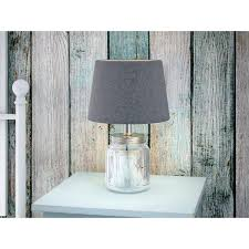 fillable glass lamp ideas