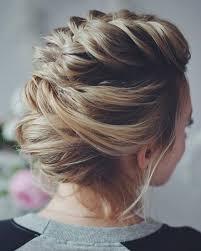 Hairstyle Braid the 25 best braided wedding hairstyles ideas grad 6263 by stevesalt.us