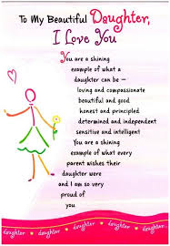 To My Beautiful Daughter Quotes Best Of DaughterS I Am So Blessed A Daughters Love Pinterest Thoughts