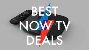 NOW TV Deals Best Now \u2013 Save over 50% on your favourite Christmas movies