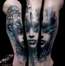 Tetování Ostrava Cena