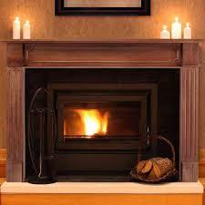 50 alamo unfinished fireplace mantel by pearl mantels